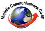 Martelle Communications logo