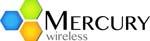 Mercury Wireless Indiana . logo