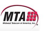 Midwest Telecom of America logo