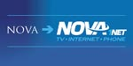 Nova Cablevision logo