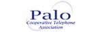 Palo Cooperative Telephone Association logo