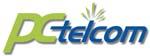 PC Telcom logo