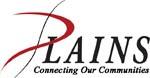 Plains Communication Services  logo
