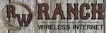 Ranch Wireless logo