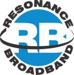 Resonance Broadband logo