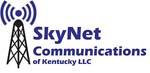 SkyNet Communications of Kentucky  logo