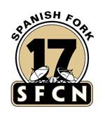 Spanish Fork City logo