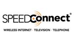 SpeedConnect  logo