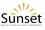 Sunset Digital Communications logo