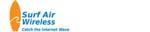 Surf Air Wireless logo