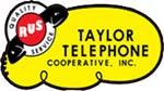 Taylor Telephone Cooperative logo