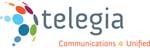 Telegia Communications logo