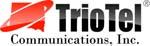 TrioTel Communications logo