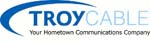 Troy Cablevision logo