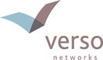 Verso Networks logo