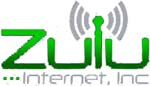 Zulu Internet logo