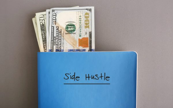 How To Build A 00 A Month Online Side-hustle From Scratch