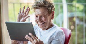 low price internet for seniors